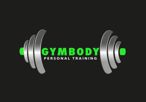 Gym Body Design Logo